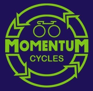 Momentum Cycles Logo